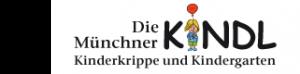 Logo Die Münchner Kindl Kinderkrippen GmbH