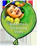 Kinderhaus Schwabing Video